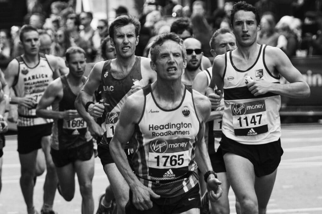 foto london marathon  1024x682 - Estrés Oxidativo - networking coworking emprededores empresarios