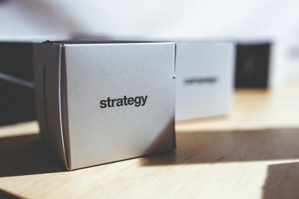 foto 1 1024x682 - La estrategia en pymes, autónomos y emprendedores - networking coworking emprededores empresarios