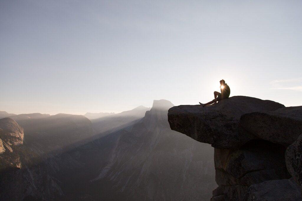 yosemite national park 918596 1280 1024x682 - Escuchar la respiración y el viento - networking coworking emprededores empresarios